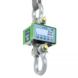MCWN Series Suspended Crane Scale