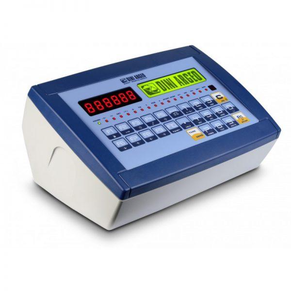 3590EXP Enterprise Weighing Indicator