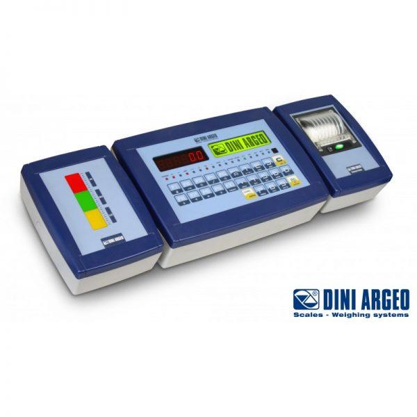 3590E Enterprise Weighing Indicator