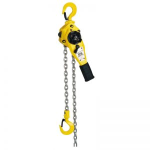PT Series Pressed Steel lever Hoists