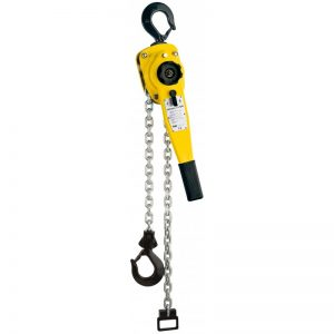 UNO Plus Economy Ratchet Lever Hoists