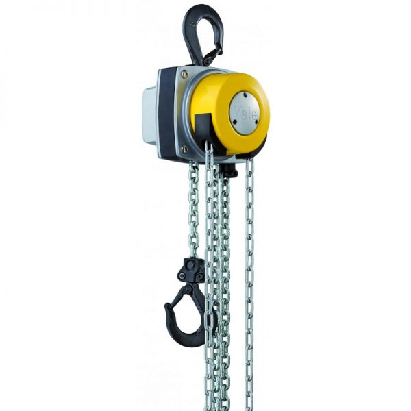 Yalelift 360 Series Premium Hand Chain Hoist