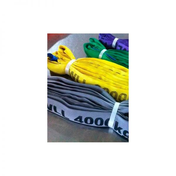 Round Slings from 1m to 10m