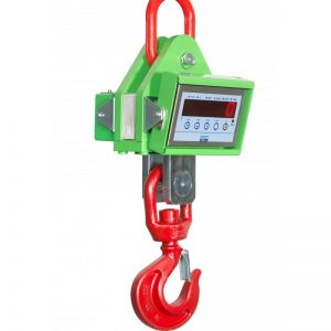 MCWHU Hulk Series High Capacity Crane Scale