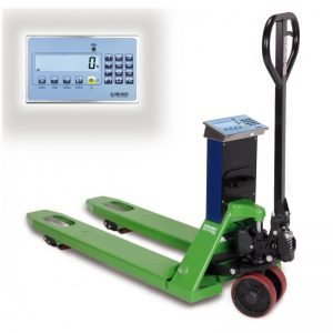 TPWLK Logistic Series Pallet Truck Scale