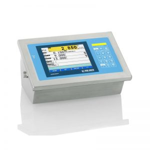 3590EGTC Colour Touch Screen Weight Indicator