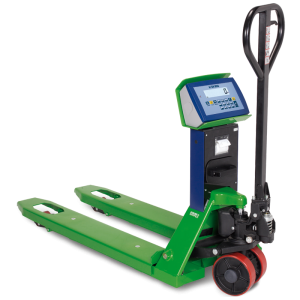 TPWA Activity Series Pallet Truck Scale