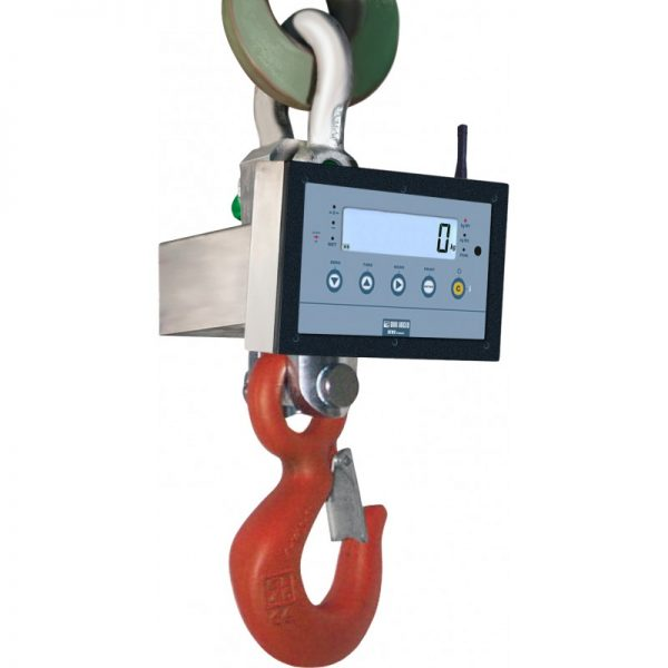 MCW Pro Series Crane Scales