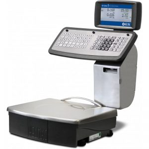 GP1AP Series Price Computing Printing Retail Scale