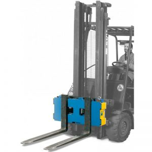 LTW Series Forklift Attachment Weighing System