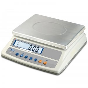AWM Series Trade Approved Bench Scale
