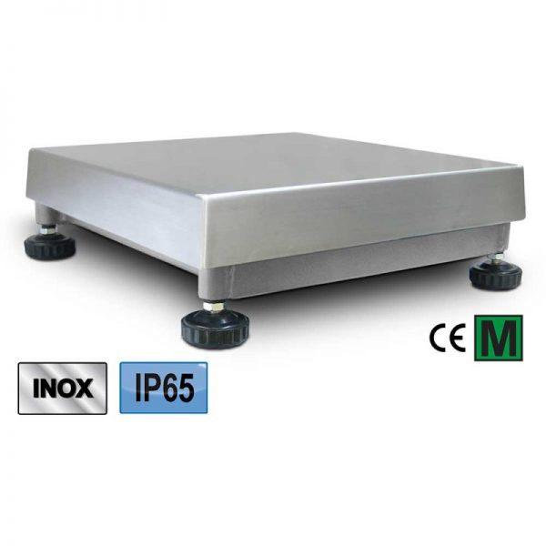 PBI Series Single Cell Stainless Steel Platforms