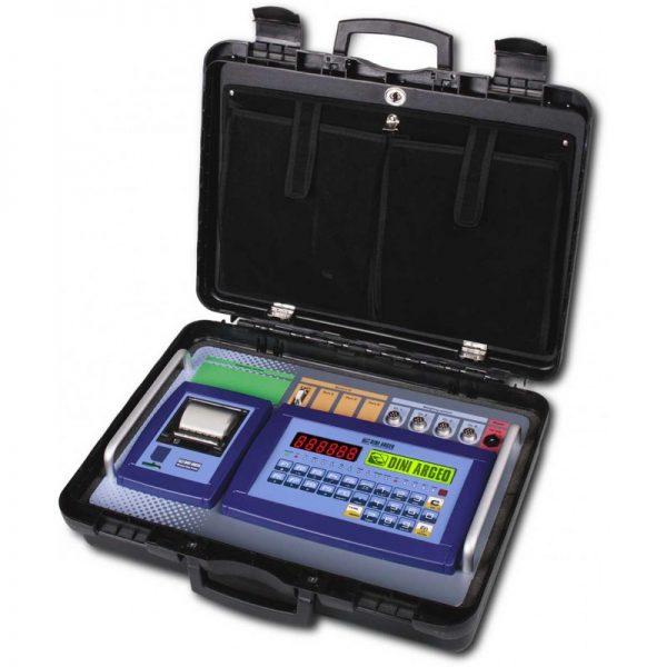 3590EKR Enterprise Weighing Indicator for Vehicle Weighing