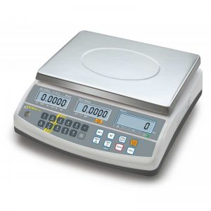 CFS Series Professional Counting Scale with PLU
