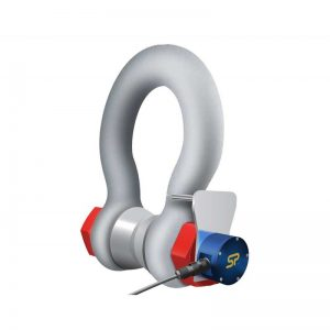 SLB Wired Load Shackle