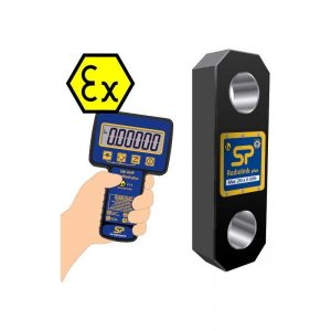 RLP ATEX RadioLink Plus Wireless Tension Load Cell
