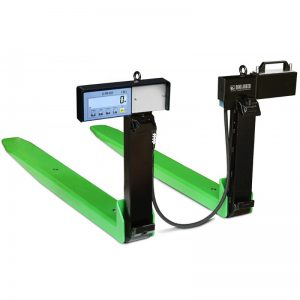 LTF Series Forklift Weighing Scale