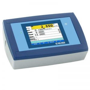 3590ET Colour Touch Screen Weight Indicator