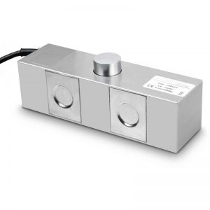 DSBI Series Double Shear Beam Stainless Steel Load Cell