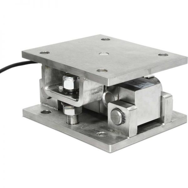 KDSBN Mounting Kit for Double Shear Beam Load Cells