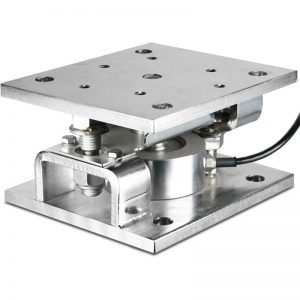 KCPN Mounting Kit for CPX Compression Load Cell