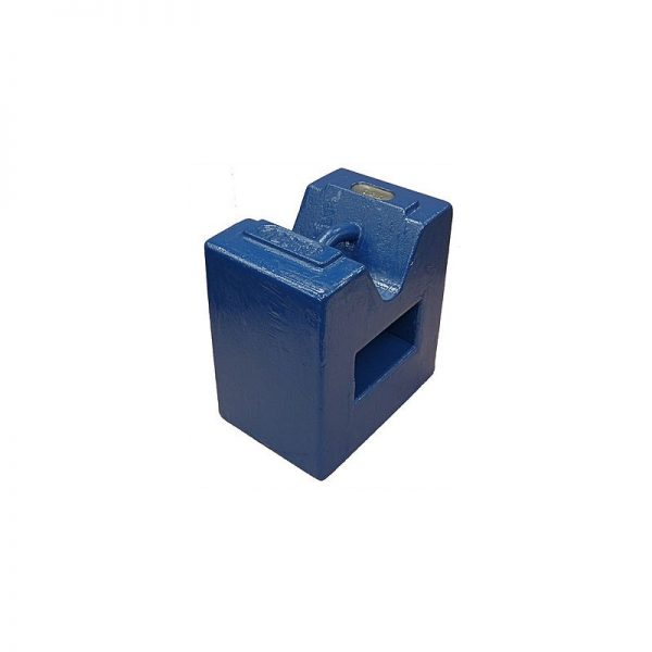 100Kg Calibration Block Weight
