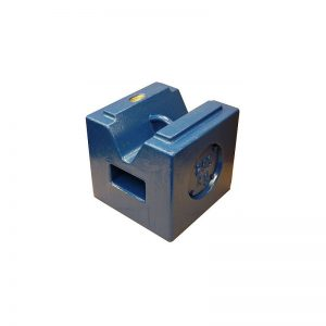 250Kg Calibration Block Weight