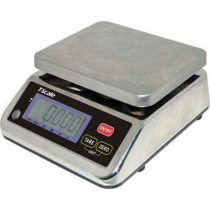 S29 Series Stainless Steel Waterproof Bench Scale