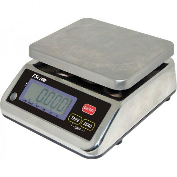 S29 Series Stainless Steel Waterproof Bench Scale
