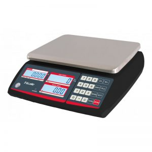 WTP Series EC Approved Price Computing Scale