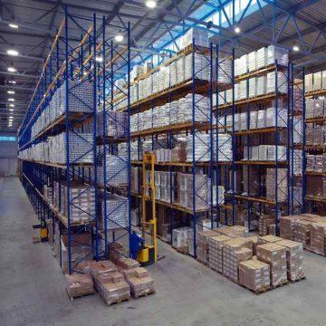 Warehousing Distribution